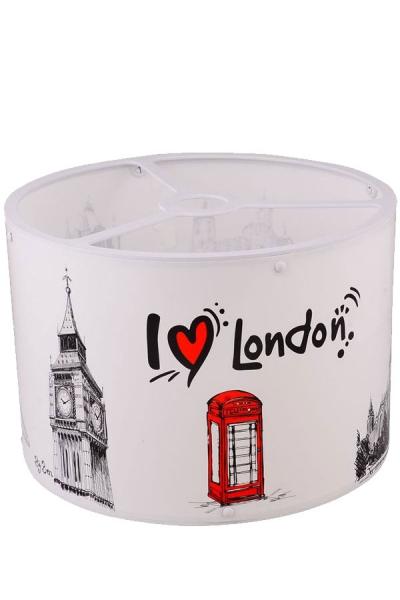 Dizayn Londra Tekli Sarkıt Şapkası