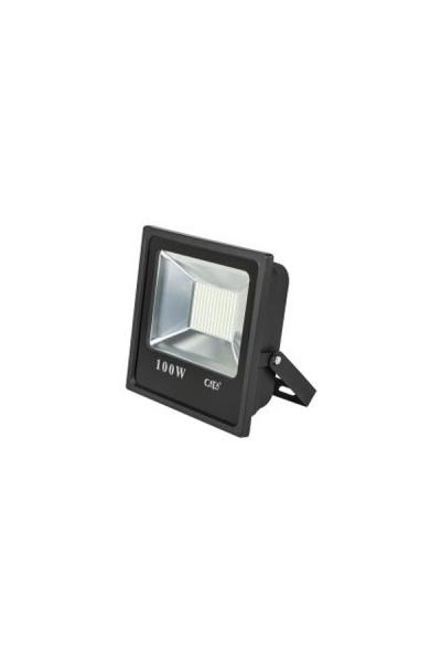 CT-4606 Ledli Projektör